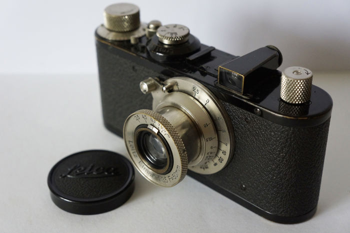 Leica Standard from 1932